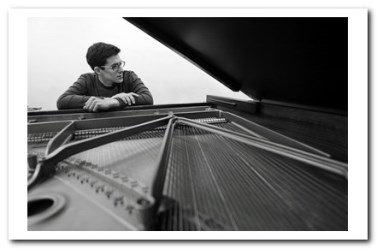 Gabriel Latchin - Pianist